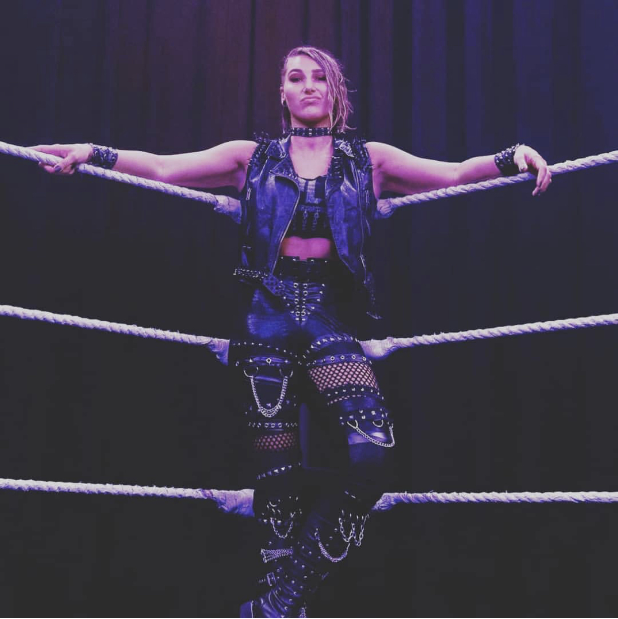 Report Rhea Ripley Set To Join Wwe Nxt Us Roster And