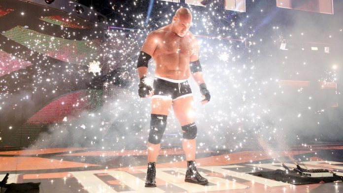 When And Where Would Goldberg Consider His WWE Retirement Match? 2
